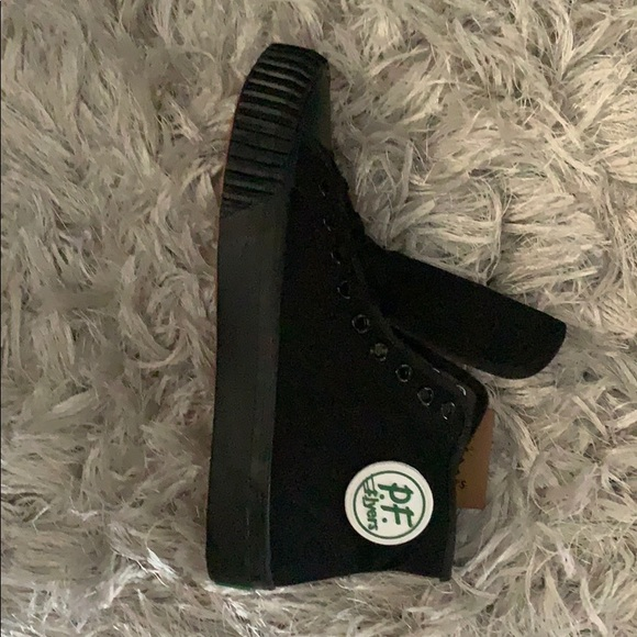 Converse Shoes | Pf Flyers Non Slip